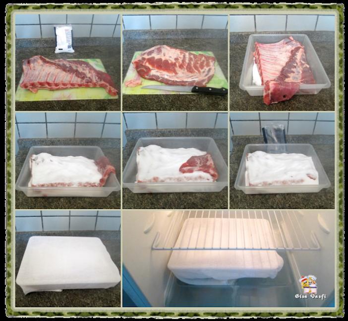 Carne seca caseira 10