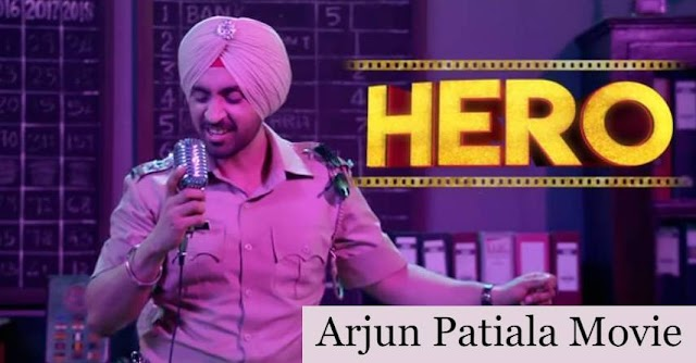 Arjun Patiala Full Movie Watch Online Review
