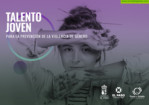 El Paso favorece el talento joven para la prevención de la violencia de género