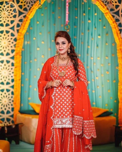Ginni Chatrath Photos