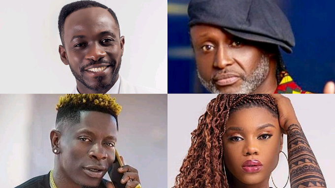 Top 10 Richest Ghanaian Musicians in Ghana in 2021