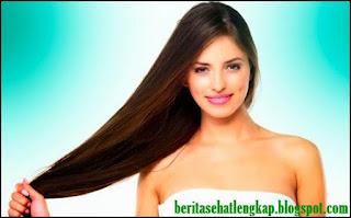 tips merawat rambut agar sehat dan kuat
