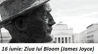 16 iunie: Ziua lui Bloom (James Joyce)