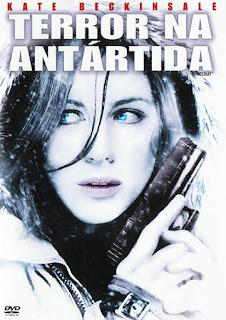 Terror Na Antártida - BDRip Dual Áudio