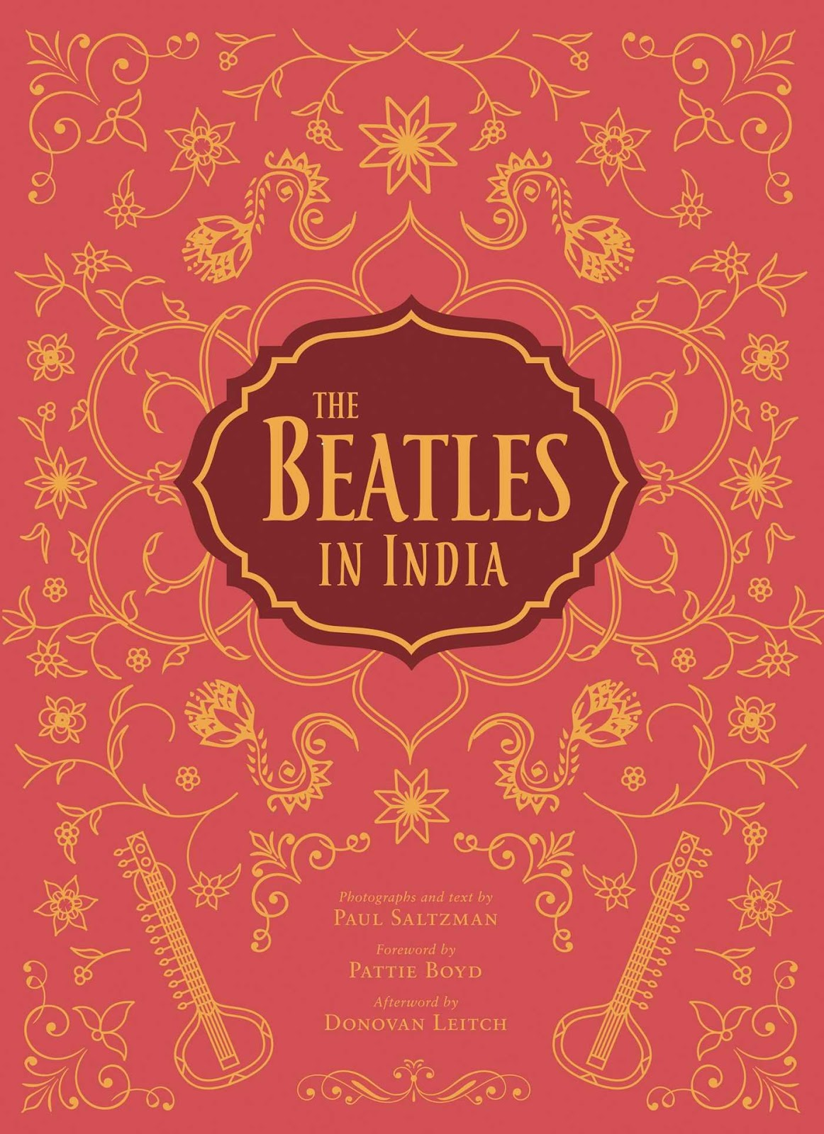 The Daily Beatle: The Beatles in India - new documentary