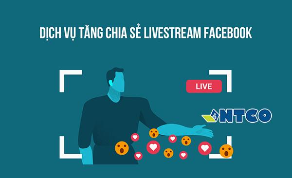 dich vu share livestream