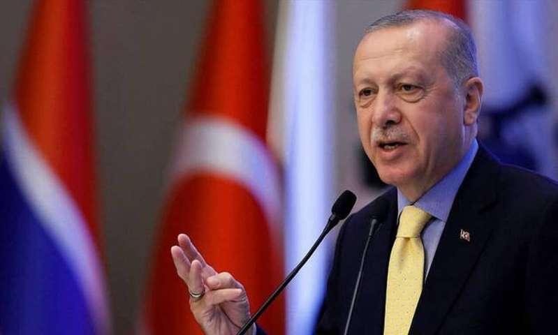 Ο Ερντογάν δεν είναι αθώος
