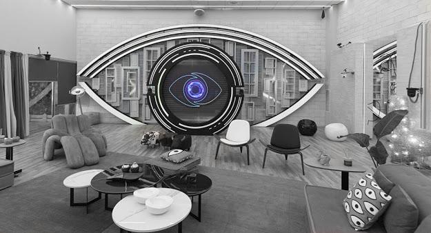 Αυτή Είναι Η Ιστορία Του Big Brother