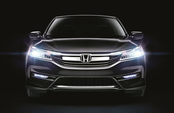 Honda Accord Argentina 2016
