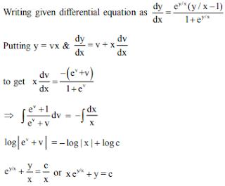 ncert solution class 12th math Answer 30
