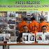 Kepolisian Ungkap Sindikat Perdagangan Satwa Dilindungi