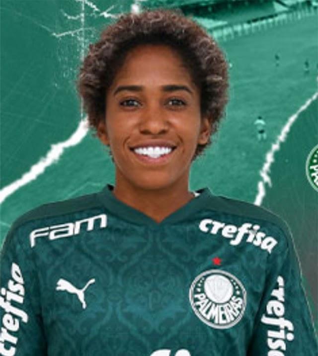 Jogadora do Palmeiras e da seleção faz comentário homofóbico sobre Paulo Gustavo