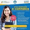 STUDI INDEPENDEN E-COMMERCE LOGISTICS