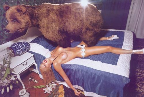 Whoa Bear