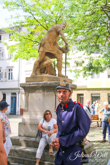 Eiermarkt Bad Kreuznach Nahe Michel Mort