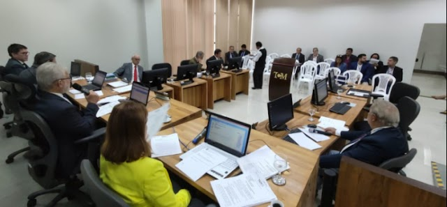Ausência de licitações no valor de R$ 7,5 milhões reprovam contas da Prefeitura de Muaná
