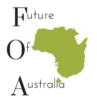 Future Of Australia Podcast