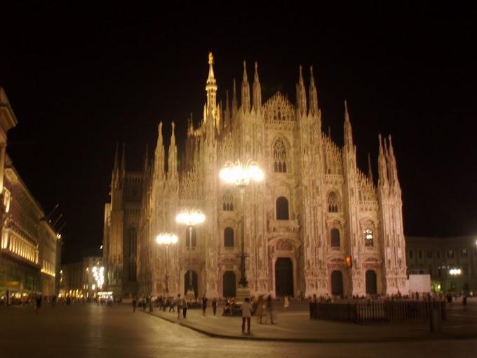 Da domani coprifuoco notturno in Lombardia