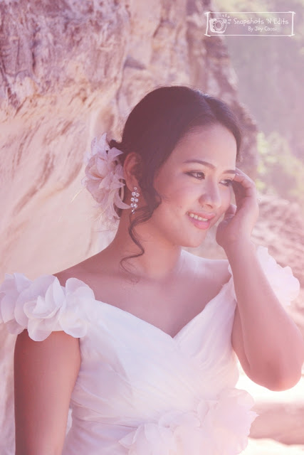 Wedding Photography - Joy Caasi