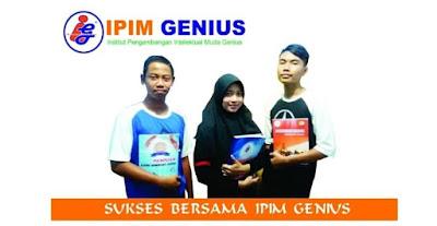 Lembaga Pendidikan IPIM GENIUS REMBANG membuka lowongan Staff Pengajar (Tentor) untuk mapel berikut : • FISIKA  • MATEMATIKA