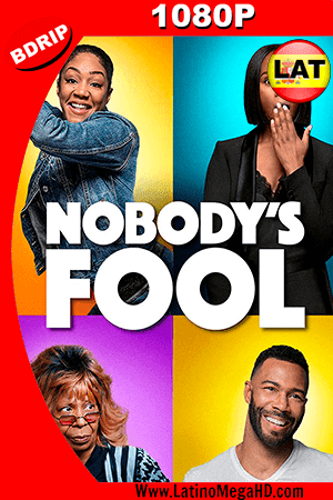 Nobody's Fool (2018) Latino HD BDRIP 1080P ()