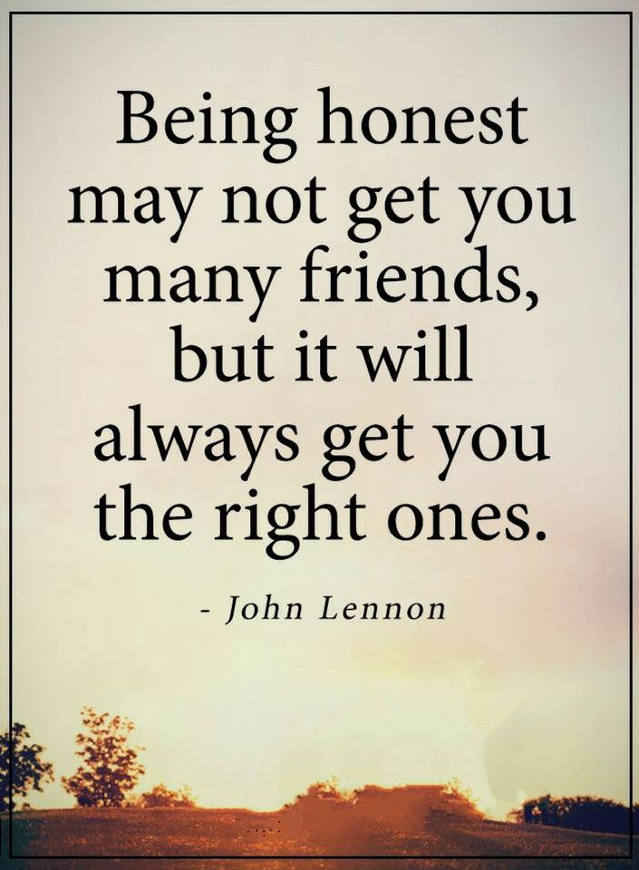 Quotes If you want loyal friends around you, then try this ...