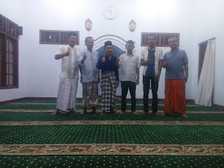Pusat Karpet Musholla Paling murah Jombang