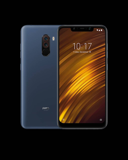 Xiaomi Poco F1 Review And Specification's