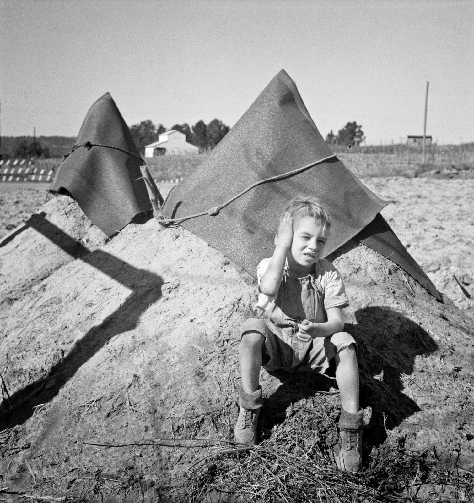 History in Photos: Barbara Wright