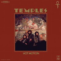 Temples' Hot Motion