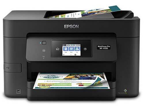 Epson WorkForce Pro WF-4720 Printer