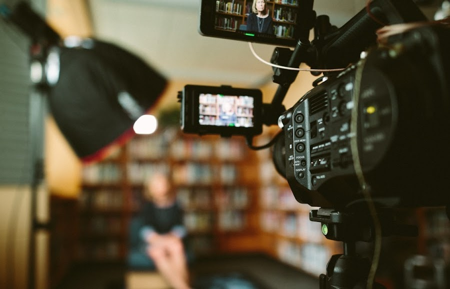 How Much Does Video Production Cost In 2019 (Infographic)