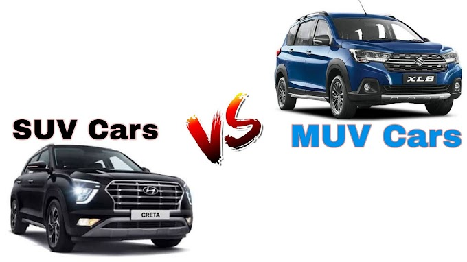 Which is the Best Cars in SUV and MUV Segment [2020 Edition]