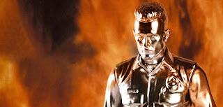 Dunia Sinema Terminator 2 T-1000