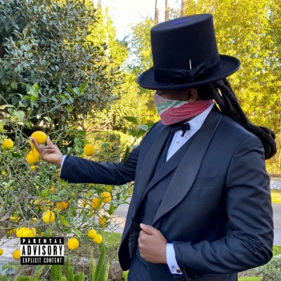 Mach-Hommy - Mach's Hard Lemonade (2020) - Album Download, Itunes Cover, Official Cover, Album CD Cover Art, Tracklist, 320KBPS, Zip album