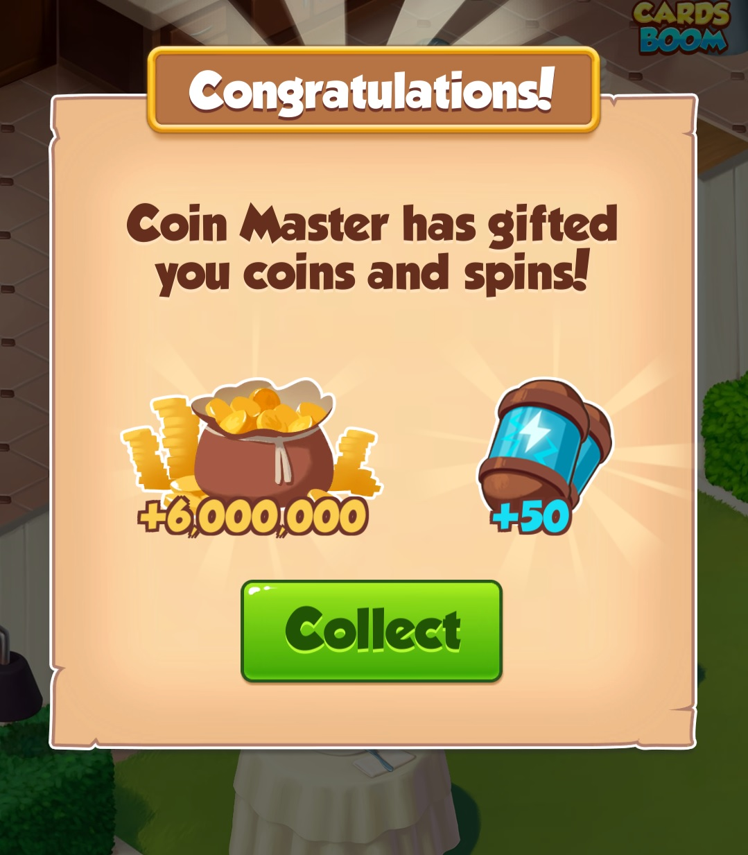Coin Master Link Daily Get Free Spins & Coins - Ur Coupons Deal