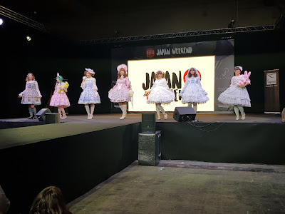Japan Weekend Madrid 2018