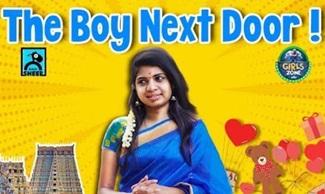 The Boy Next Door | Girls Zone II 4 | Black Sheep