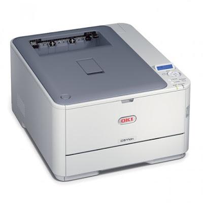 OKI C511DN Printer Driver Download