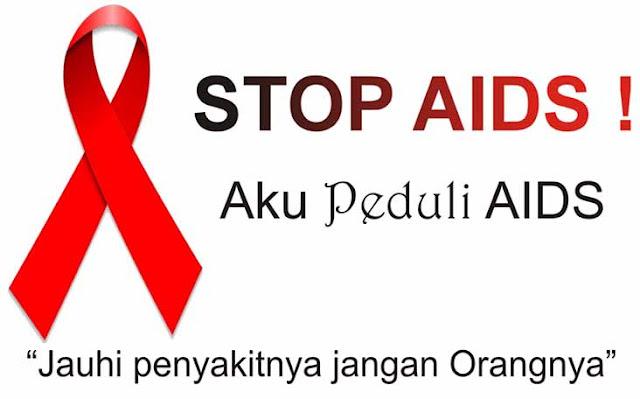 AIDS Adalah Penyakit Ganas yang Belum Ada Obatnya, Berikut Gejala dan Penyebabnya