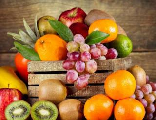 Cara Membersihkan Pestisida Pada Sayuran
