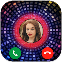 Call screen: Flashlight, Color screen- Color flash Apk for Android