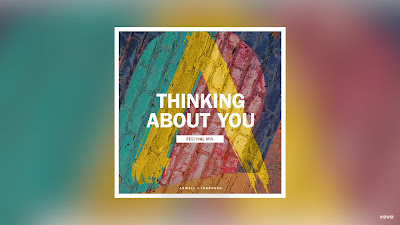 Axwell /\ Ingrosso - Thinking About You ( Festival Mix )