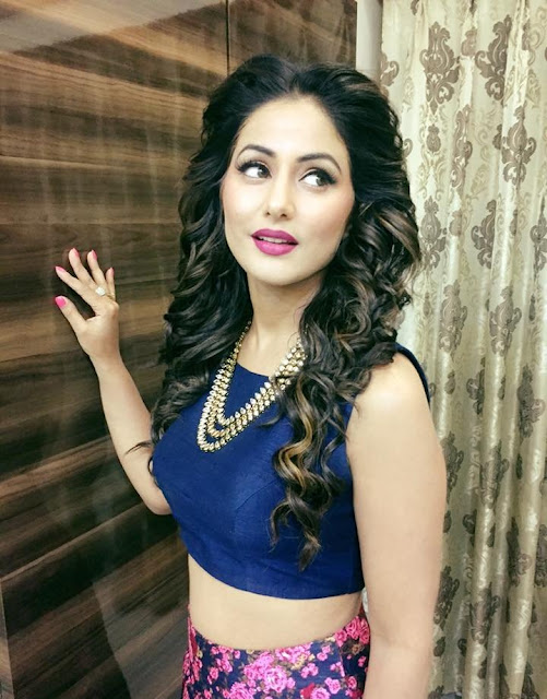 Hina Khan Biography, Husband, Family, Age, Wiki, Weight and Height