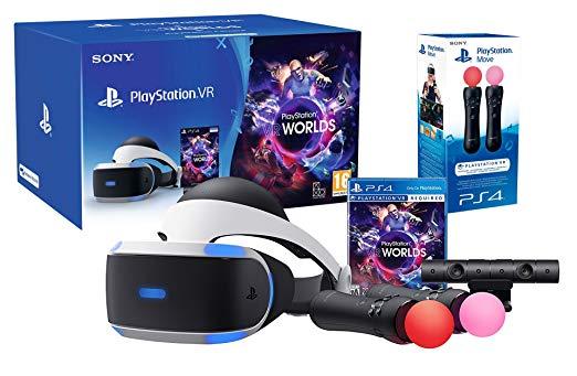 Sorteio Ganhe Um Playstation VR + Cópia do Game Wolfenstein Cyberpilot