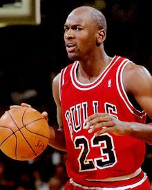 domesticar abeja prima  Lendas do Esporte: Michael Jordan - O melhor jogador de basquete de todos  os tempos