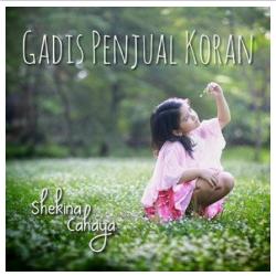 Download Lagu Shekina Cahaya - Gadis Penjual Koran Mp3 Terbaru