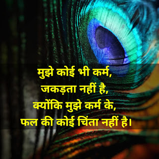 Shree Krishna Quotes