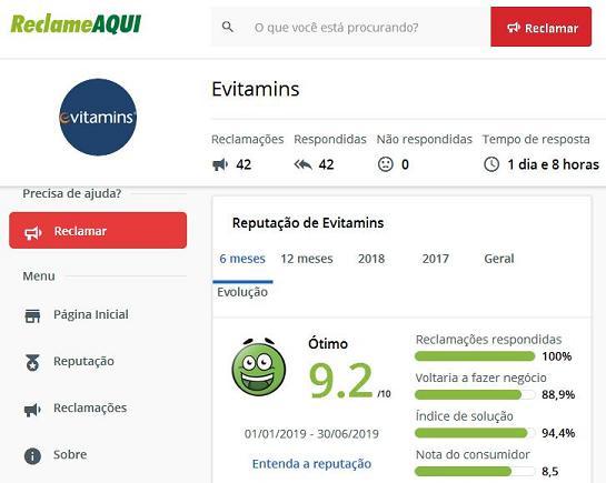 Reclame Aqui entra no mercado de comparadores de ofertas - Jornal O Globo