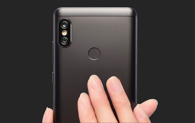 Cara Flash ROM Redmi Note 5 Dari China Ke Global Terbaru